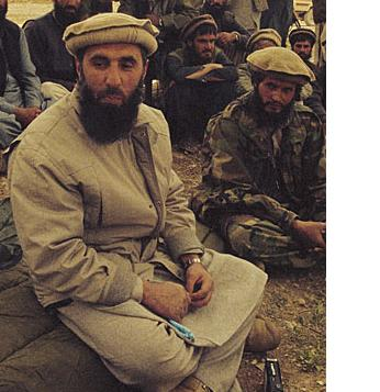 Hekmatyar - just a regular guy